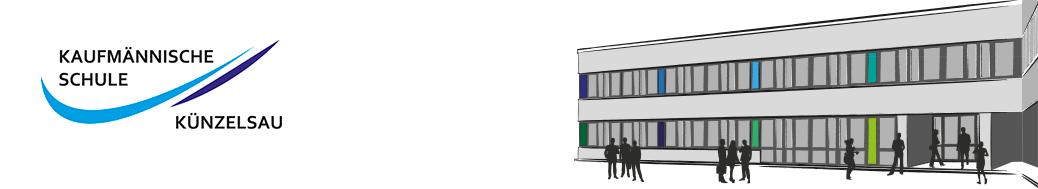 Kaufmännische Schule Künzelsau