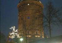 SMV Fahrt Weihnachtsmarkt Mannheim 2014