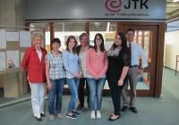 Fairtrade-Schule JTK