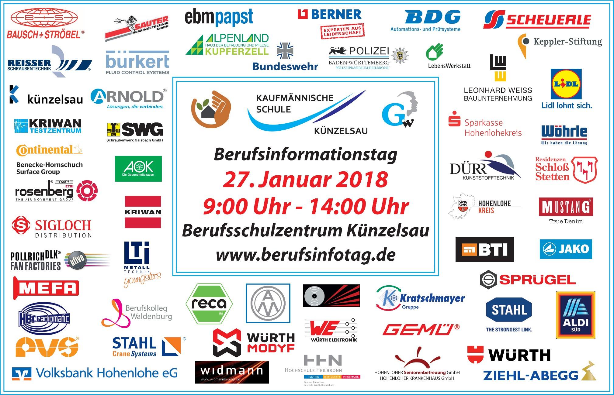 Workshops und Informationsveranstaltungen