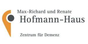 Max-Richard und Reante Hofmann-Haus - Zentrum für Demenz