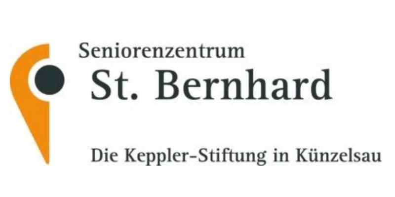 Seniorenzentrum St. Bernhard - Die Keppler Stiftung in Künzelsau
