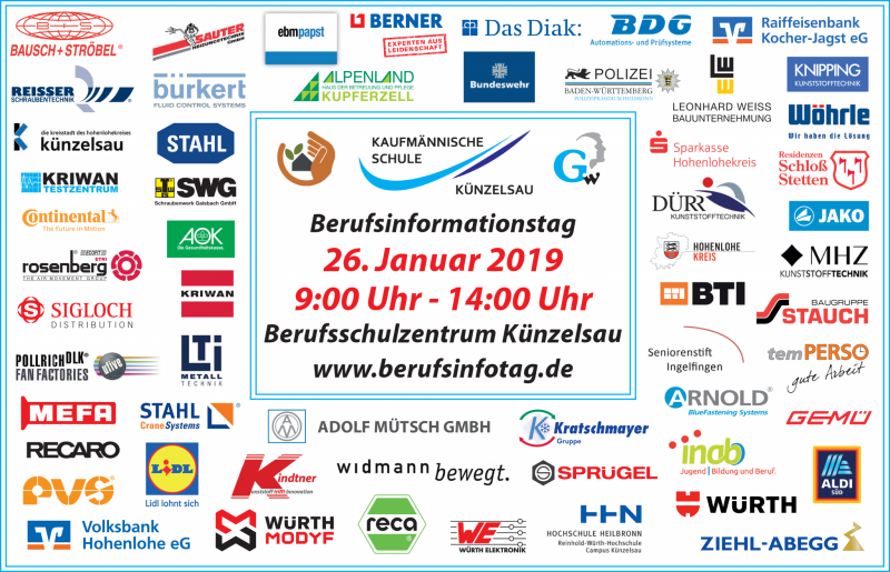 Informationen zur Messe