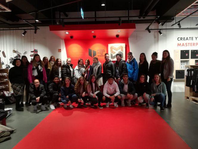 promo code 5b45f ac1f9 Besuch bei ModyfKaufmännische Schule Künzelsau ...